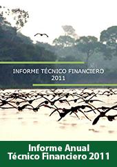 Informe tecnico 2011